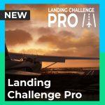 Landing Challenge Pro
